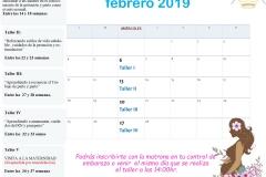 FEBRERO 2019 CSFER