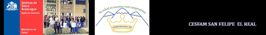 Cesfam San Felipe Real